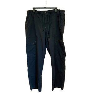 Figs Men's Scrub Pants W/Pockets size XL